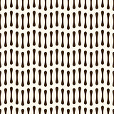 Simple Geometric Seamless Pattern