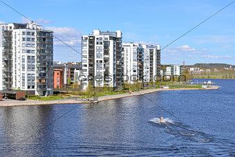 Finland , Jyvaskyla