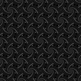 Design seamless whirl geometric pattern