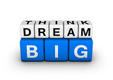 big think big dream