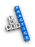 the best practice