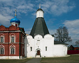 Dormition church of Kolomna Kremlin