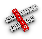 Quality and Price Ratio
