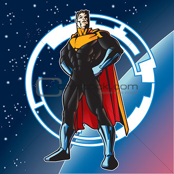 Captain Blast Beam 5