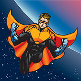 Captain Blast Beam 8