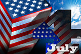 Independence Day - July 4