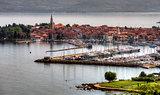 Izola town-Slovenia