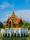Thai stlye pavilion