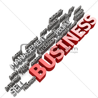 Business in 3D