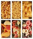 Heaps of pasta