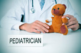 pediatrician