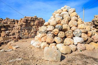 Arsuf, Israel