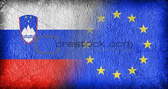 Slovenia and the EU