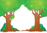 Tree theme image 7