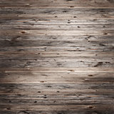 Grungy wooden background.