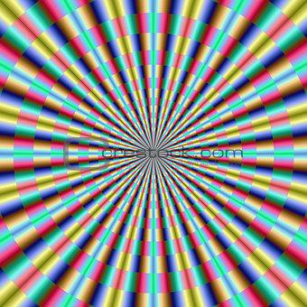 Circular Radiation