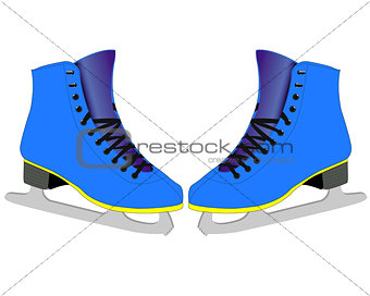 skates for figure skaters