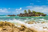 Kuka'imanini Island