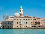 San Giorgio Maggiore Church in Venice