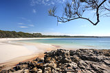 Green Patch Beach Australia