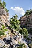 Landscape Misfah Abreyeen