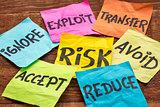 risk management strategies