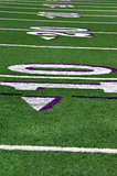 Background Football field