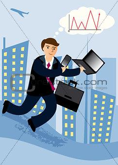 Business men 2