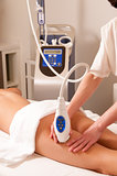 Anti cellulite treatment