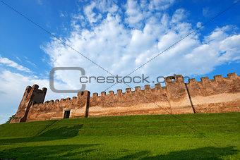 Castelfranco Veneto - Treviso Italy