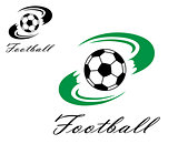 Soccer or football symbol