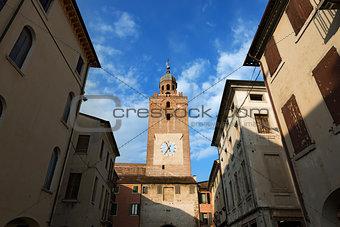 Torre Civica - Castelfranco Veneto - Italy