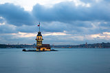 Maiden Tower istanbul