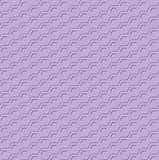 Purple hexagon seamless pattern