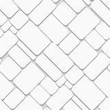 White brick seamless