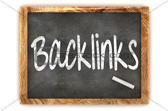 Blackboard Backlinks