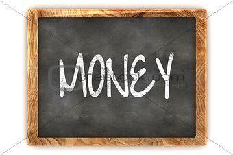 Blackboard Money