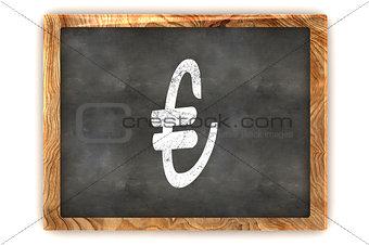 Blackboard Euro