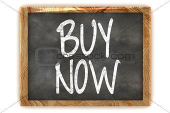 Blackboard Buy Now
