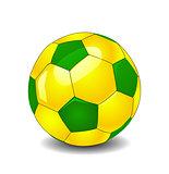 Brazil style football