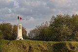 Monument Butte de Vauquois France