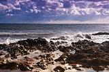 Seascape. Ebb.