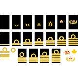 Canadian Navy insignia