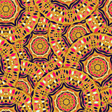 Colorful Seamless Pattern Background