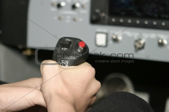 Airplane Controls