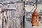 Tin Lantern 3