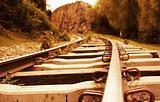 iron railtrack