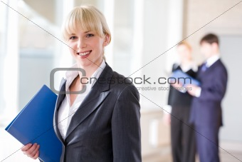 Attractive specialist