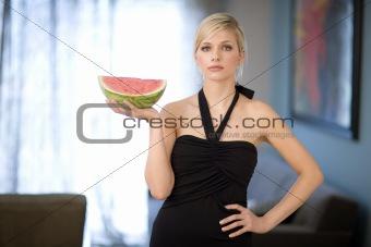 Watermelon Attitude