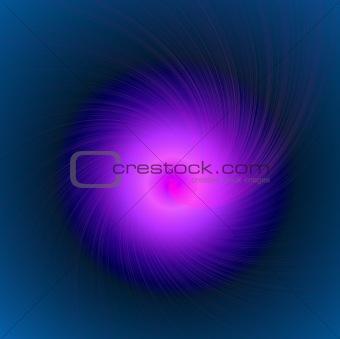 Black Hole Fractal